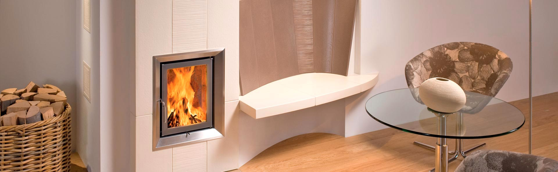 chauffage central sohn chemin es et po les fa ences. Black Bedroom Furniture Sets. Home Design Ideas